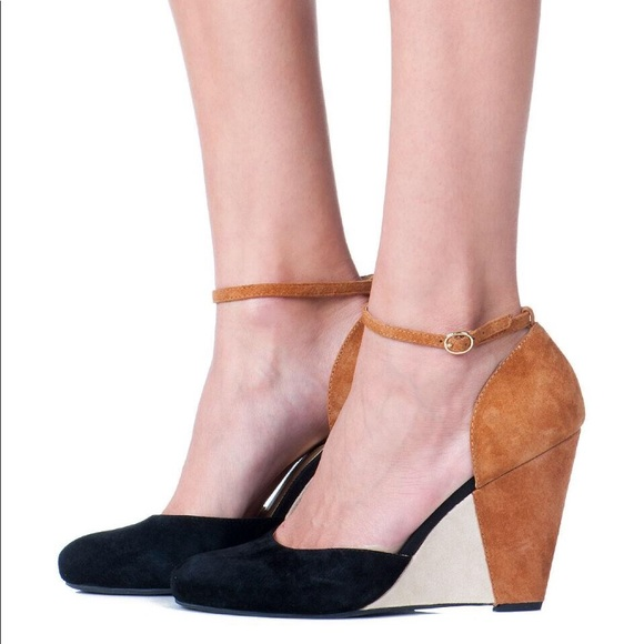 447407645c Seychelles Fight Fire With Fire Wedge Heels